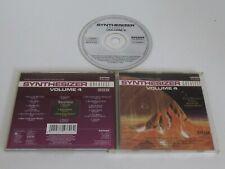 Ed Starink – Synthesizer Greatest Volume 4/ Arcade – 04 4370 61  CD ALBUM