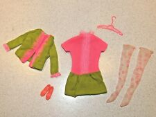 Barbie:  VINTAGE Complete FANCY DANCY Outfit!