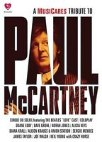 A MUSICARES TRIBUTE TO PAUL MCCARTNEY  DVD NEUF