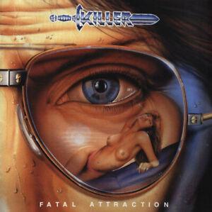 Killer - Fatal Attraction   - CD NEU