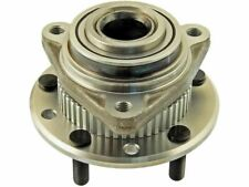 For 1991 GMC S15 Jimmy Wheel Hub Assembly Front AC Delco 54653QP 4WD
