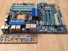 Gigabyte ga-x58a-ud3r LGA 1366 Intel x58 SATA 6gb/s USB 3.0 ATX