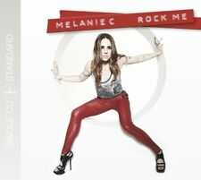 "MELANIE C ""ROCK ME"" CD 2 TRACK SINGLE NEW+"