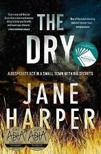 The Dry by Jane Harper (Paperback, 2017)