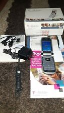 Nokia 6133 Flip Phone. Complete and Working.