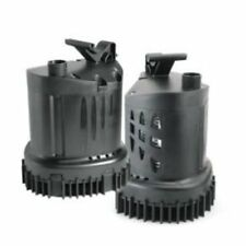 SICCE DIRTY WATER PUMP WITH AUTO SHUT OFF 2100 GPH