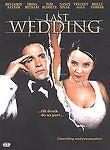 LAST WEDDING DVD (2004) Frida Betrani Benjamin Ratner NEW
