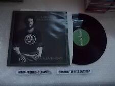LP Folk Loudon Wainwright III - A Live One (13 Song) RADARSCOPE WEA