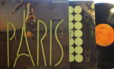 Paris - Big Towne 2061 (Bob Welch of Fleetwood Mac, Hunt Sales, Glenn Cornick)