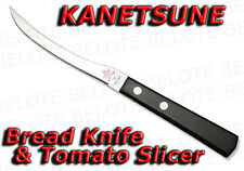 Kanetsune Seki Bread Knife / Tomato Slicer KC-011 *NEW*