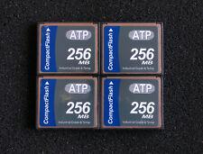 ATP AF256CFI - 256MB Compact Flash / CF - Industrial Grade & Temperature