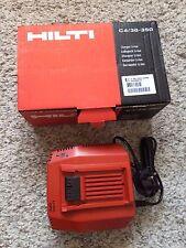 Hilti C 4/36-350 230 V Cargador rápido para batería de Li-ion, igual que C 4/36-ACS
