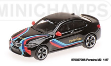 Minichamps 870027005- BMW M2– 2016– Ritmo Car - 1:87