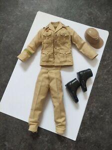Action man afrika korps uniform