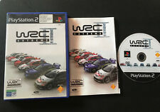 WRC Extreme 2 PS2 Play Station 2 Pal ESPAÑOL