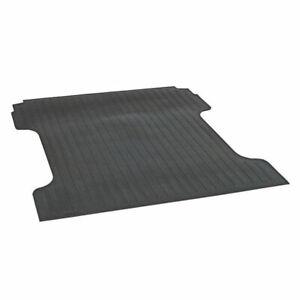 DeeZee Heavyweight Custom Fit Bed Mat Rubber for C/K 1500/2500/3500 88-00 8' Bed