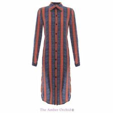 Long Sleeve Long Dresses for Women with Blouson