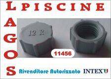 Ricambio INTEX  Tappino Per Valvola Di Scarico Pompa A Sabbia cod.11456