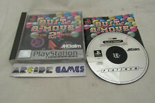BUST A MOVE 2 ARCADE EDITION PLAYSTATION PS1 (vendeur pro)