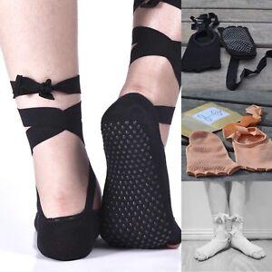 Pilates, Yoga And ballet Socks