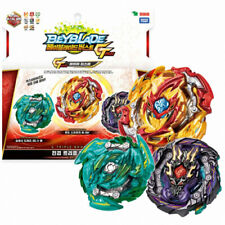 TAKARA TOMY BEYBLADE BURST GT B-149 Triple Booster Set -Freeship&Tracking-