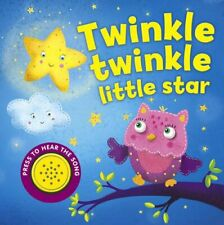 Twinkle, Twinkle Little Star-