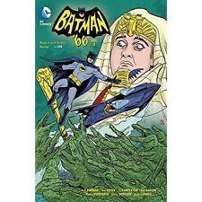 Batman '66 Volume 2 HC by Jeff Parker (Hardback, 2014)