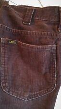Vintage LEE union made corduroy pants