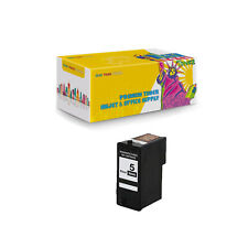Compatible 1Pack M4640 (Series 5) Black Ink Cartridge for Dell 922 924 942 944