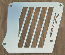 Yamaha XT660R cover for DNA Stage 2 Filter (660R Logo Grill)