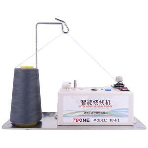 Automatic Bobbin Winder Electric Sewing Machine Intelligent Thread St QWHHHWP5