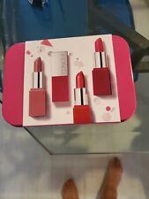 Clinique Gift Set Pop Til You Drop Lipcolor