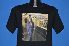 vintage Weird Al Yankovic Poodle Hat Tour Deadstock Subway t-shirt Small S