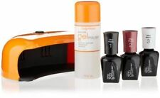 Sally Hansen Salon Pro Gel Starter Kit Wine Not  box damaged
