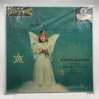 LONDON OS 25039 BB KIRSTEN FLAGSTAD Mahler Kindertotenlieder Adrian Boult SEALED