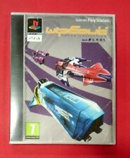 WipEout: Omega Collection - PLAYSTATION 4 - PS4 - NUEVO