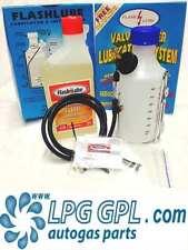 Flash Lube LPG Kit Original Flashlube with Valve Saver Fluid 0.5L FREE!!!