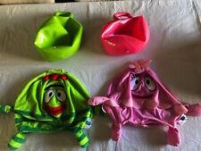 Yo Gabba Gabba Inflatable Hop And Bounce Balls PlayPal Bouncy BROBY FOOFA