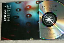 EPILOGUE   **   HIDE   **   CD ALBUM