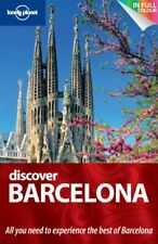 Discover Barcelona (Lonely Planet) (French Edition) By Damien Simonis