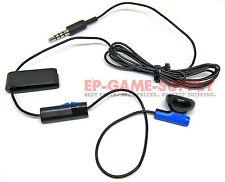 Sony Playstation 4 PS4 Headset Earbud Microphone Earpiece Clip Original OEM
