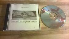 CD Folk Tamara Williamson-Nightmare on Queen Street (10) canzone PRIVATE PRESS