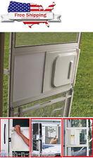 Camco NEW Screen Door Slide for RV / Camper / Trailer / Motorhome Door Slide ...
