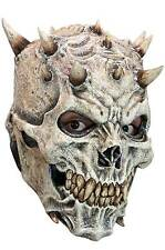 Brand New Spikes Skull Skeleton Adult Mask
