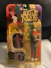 New listing Austin Powers Series 1 McFarlane Figure Dr Evil - New