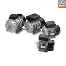 Clarke 0.33-2-1 240V 1/3hp Single Phase 2-Pole Motor