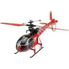 Hélicoptère À Rotor Simple RC Amewi Prêt À Voler (rtf)