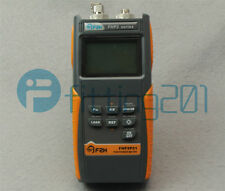 FHP2P01 EPON/GPON/xPON Pon Fiber Optical Power Meter FTTH 1310/1490/1550nm F2H
