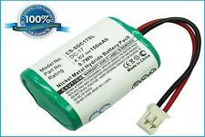 Nueva batería para Kinetic mh120aaal4gc mh120aaal4gc Ni-mh Reino Unido Stock
