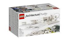 LEGO Architecture 21050 Studio *NEW*+Warranty!
